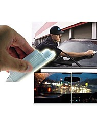 Genuine AQUAPEL Windshield USA Glass Water Rain Repellent Universal Car Wipers