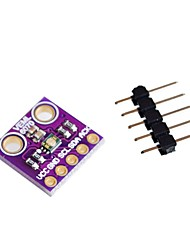 Gy - veml6070 sensor de luz ultravioleta uv