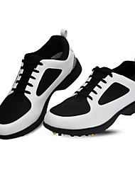 Golf Shoes Men's Golf Cushioning Comfortable Breathability Sports Sports Outdoor Performance Practise Leisure SportsArtistic Style
