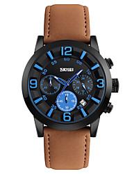Skmei® Men's Outdoor Sports Multifunction Quartz Wrist Watch 30m Waterproof Assorted Colors