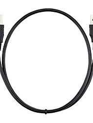 USB 3.0 Кабель, USB 3.0 to USB 3.0 Тип B Кабель Male - Male 0.6м (2FT)