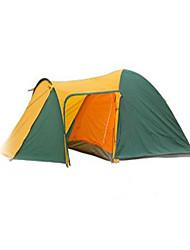 3-4 Personen Stirnbänder Falt-Zelt Camping Zelt Sonstiges Material warm halten Camping & Wandern-Camping & Wandern-