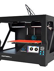 Imprimante multifonction fdm 3d à grande échelle giantarm d200