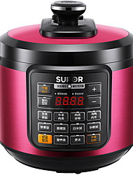 Supor High Pressure Double Gall Bladder Electric Pressure Cooker