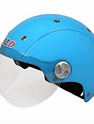 BLD M16  Motorcycle Helmet Male Electric Car Helmet Female Summer Sun Ventilation Breathable Half Helmet Light Helmet