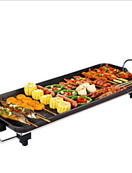Double Electric Coaster K01 Multifunctional Electric Barbecue Stove