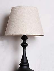 Countryside Table Lamp Bedroom Bedside Lamp Nordic Study Bedside Lamp With Dimmer Dwitch
