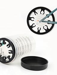 Nagelkunst Sets Nagel-Kunst-Maniküre-Werkzeug-Set Make-up kosmetische Nagelkunst zum Selbermachen