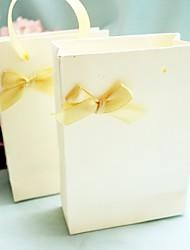 12 Piece/Set - Mini Favor Bag- Without Ribbon - 10 x 14 x 4.5 cm -DIY Birthday Party Decoration (Fit Cigarette King Size)