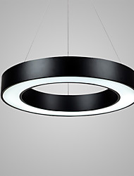 Pendant Light   Modern/Office lamp/Comtemporary Artistic Nature Inspired LED Chic & Modern Traditional/Classic Painting Feature for Matte Adjustable
