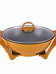 Korean Multi-functional Electric hot Pot Health Pot Electric Wok