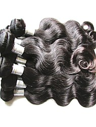 wholesale 2kg 20bundles lot brazilian human hair body wave for black business women cheap price good quality 6a grade no complain magic hair