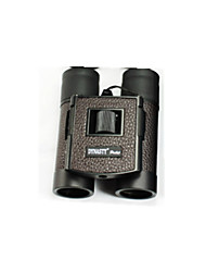 8 mm Binóculos Leve Revestimento Múltiplo 122/1000 Focagem Central