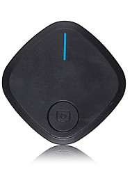 Inumatique anti-perte de patch bluetooth intelligent anti-perte de clé de sécurité anti-effraction portefeuille positionnement bluetooth