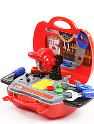 Construction Tools Plastics Children's