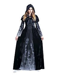 Une Pièce/Robes Costumes de Cosplay Reine Cosyumes Romains Costumes égyptiens Cosplay Fête / Célébration Déguisement d'HalloweenAutres