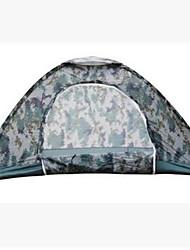 3-4 Personen Camping Polster Falt-Zelt Camping Zelt Sonstiges Material warm halten-Camping & Wandern-