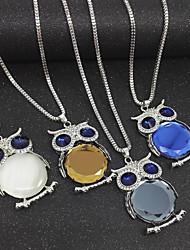 Collier pendentif pour femme bijoux en chrome pour bureau / carrière&carrière