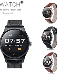 Smart Watch Infrared Remote Controller Heart Rate Calls/SMS Sedentary Reminder Sleep Monitor Smartwatch For Android IOS