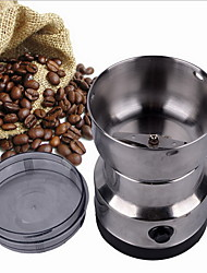 Stainless Steel Coffee Grinder