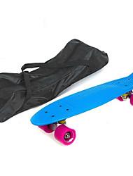 Small Board Board Banana Board Skateboard Package Four Rounds Of Single Alice Double Alice Brush Street Skateboard Package Shoulder Skateboard Bag Fis