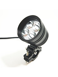 Motorcycle Spotlight Exterior Light Waterproof Light 4 Bead Lamp