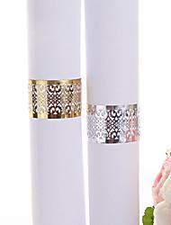 Papier carton Serviettes de mariage-Pièce / Set Ronds de serviettes