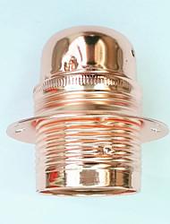E27 Douille d'ampoule