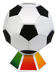 Пазлы Набор для творчества 3D пазлы Строительные блоки Игрушки своими руками Футбол
