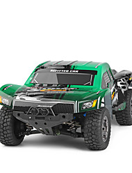 WL Toys 12403 Car Buggy 1:12 Brush Electric RC Car 45 2.4G Ready-To-GoRemote Control Car Remote Controller/Transmitter USB Cable User