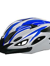 Homme Casque Amortissement Flexible Casque de vélo Skateboarding Helmet Patinage sur glace Roller Cyclisme/Vélo Other PE EVA Résine
