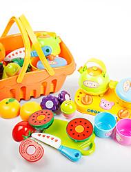 Игрушка Foods Пластик Детские