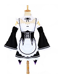 Cosplay Suits Dresses Headpiece Cosplay Accessories Inspired by Cosplay Cosplay Anime Cosplay AccessoriesDress More Accessories