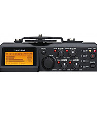 Tascam DAR-70D Digital Voice Recorder SLR Camera Micro Movie Recorder