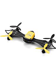 Dron Cheerson CX-70 4 Canales 6 Ejes Con la cámara de 0,3 MP HDFPV Iluminación LED Auto-Despegue Vuelo Invertido De 360 Grados Acceso En