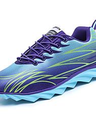 Femme Chaussures d'Athlétisme Confort Semelles Légères Polyuréthane Printemps Automne Athlétique Course à Pied Confort Semelles Légères
