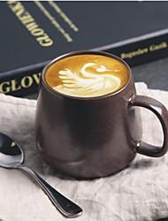 Прочее На каждый день Стаканы, 350 Керамика Чайный Телесный Other