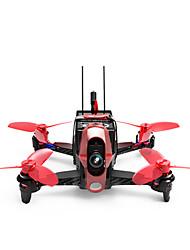 Walkera Rodeo 110 with DEVO 7 Remote Controller RC Racing Drone Quadcopter RTF With 600TVL Camera