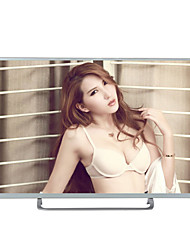 TV 32 - Inch High - Definition LED LCD TV Ultra - Thin Narrow - Edge Network WIFI 4K