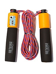 Jump Rope/Skipping Rope Exercise & Fitness Durable Jumping Help to lose weight Basketwork-
