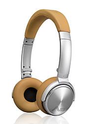 HB-65 Cinta Sin Cable Auriculares Dinámica Aluminum Alloy Deporte y Fitness Auricular Dual Drivers Con Micrófono DE ALTA FIDELIDAD