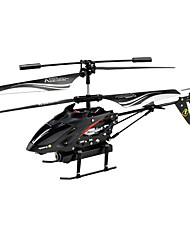 Hélicoptère RC Avec l'appareil photo 0.3MP HD