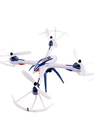 Drone YiZHAN x6 4 Canali 6 Asse Illuminazione LED Pale Manuale D'Istruzioni