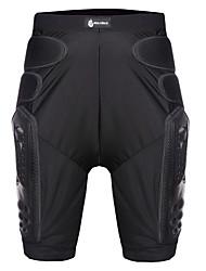Pantalones cortos acolchados Pantalones cortos antigolpes para Snowboard Adulto