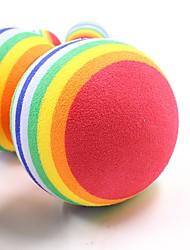 Balles et accessoires Rond Nylon PVA EVA tous les âges