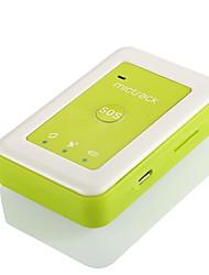 Mictrack MT510-T 3G OBD Positioner Two-Way Call SOS Alarm Electronic Fence Built-In 3D Sensor