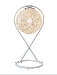 30 Moderne Lampe de Table , Fonctionnalité pour Décorative , avec Utilisation Interrupteur ON/OFF Interrupteur