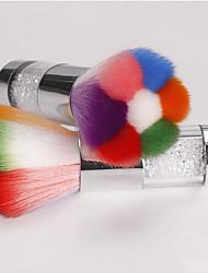 Pinceaux à ongles Manucure