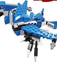 Конструкторы Для получения подарка Конструкторы Боец Робот 6 лет и выше Игрушки