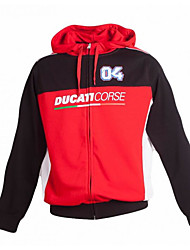 Motorcycle Sweater  Hooded  Casual Sweater Locomotive Riding Wear Outdoor Hoodie